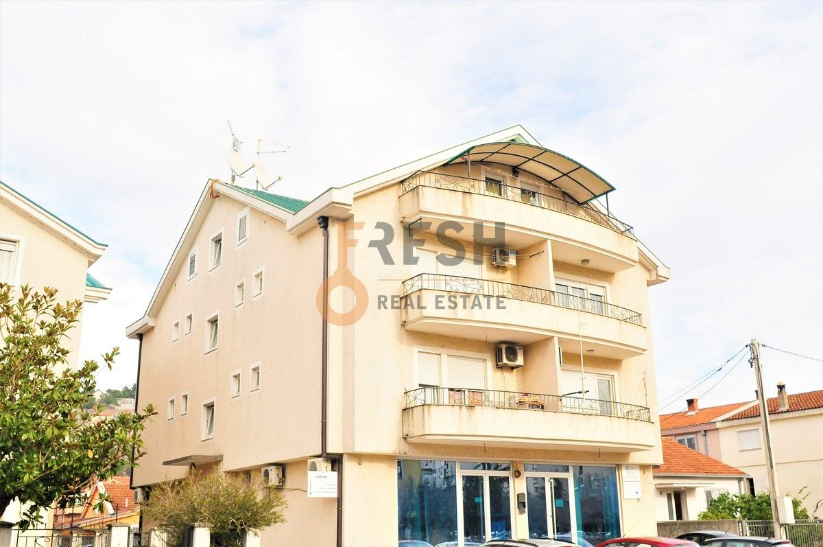 Poslovni prostor, 280m2, Dalmatinska, Prodaja - 1