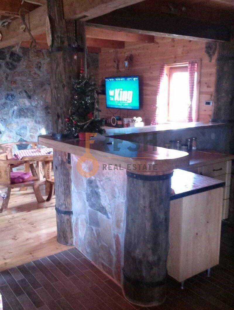 Kuća 150 m2 na placu od 1000 m2, Kolašin, Prodaja - 1