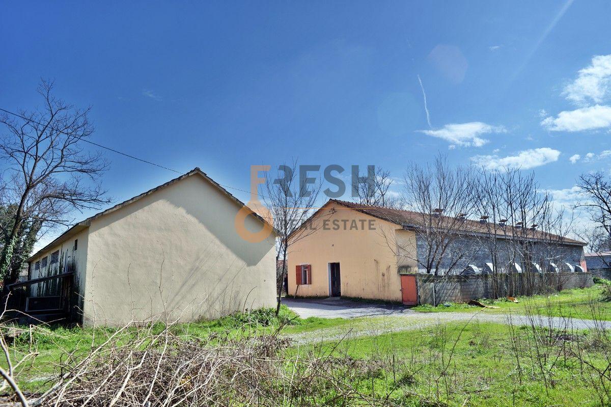 Farma, 510 m2 na placu od 2750 m2, Zeta, Prodja - 1