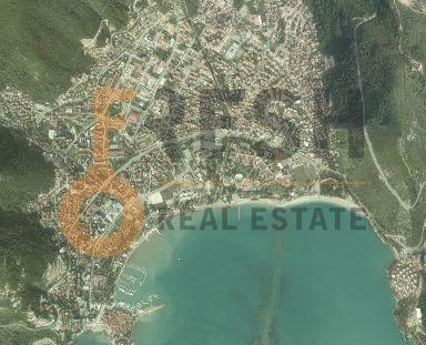 Urbanizovano građevinsko zemljište, 32.000m2, Budva, Prodaja 1