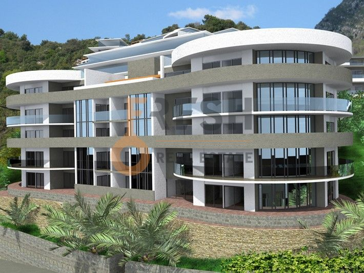 Urbanizovano građevinsko zemljište, 32.000m2, Budva, Prodaja - 10