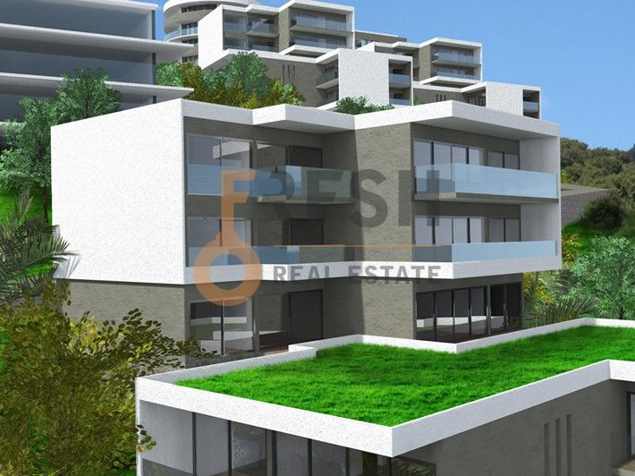 Urbanizovano građevinsko zemljište, 32.000m2, Budva, Prodaja - 12