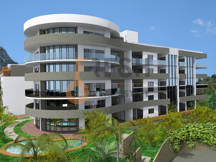 Urbanizovano građevinsko zemljište, 32.000m2, Budva, Prodaja - 13