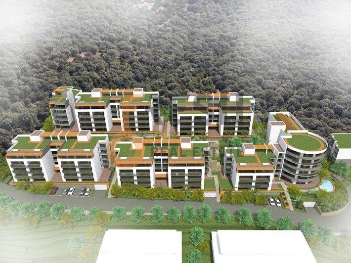 Urbanizovano građevinsko zemljište, 32.000m2, Budva, Prodaja - 16