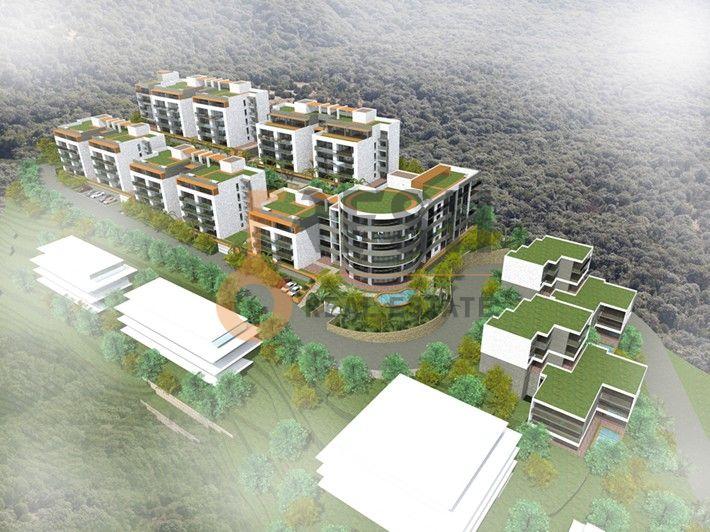 Urbanizovano građevinsko zemljište, 32.000m2, Budva, Prodaja - 17