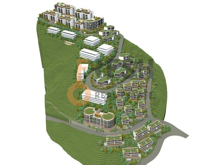 Urbanizovano građevinsko zemljište, 32.000m2, Budva, Prodaja - 20