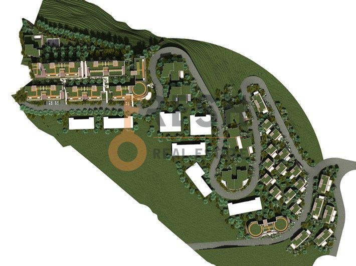 Urbanizovano građevinsko zemljište, 32.000m2, Budva, Prodaja - 21