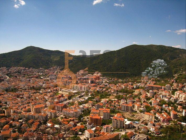 Urbanizovano građevinsko zemljište, 32.000m2, Budva, Prodaja - 5