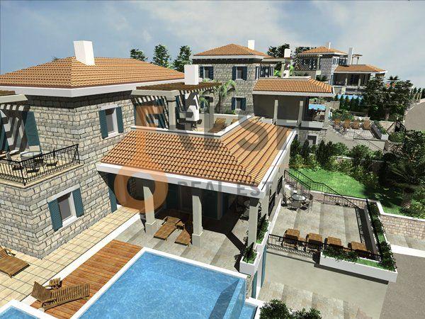 Urbanizovano građevinsko zemljište, 32.000m2, Budva, Prodaja - 7