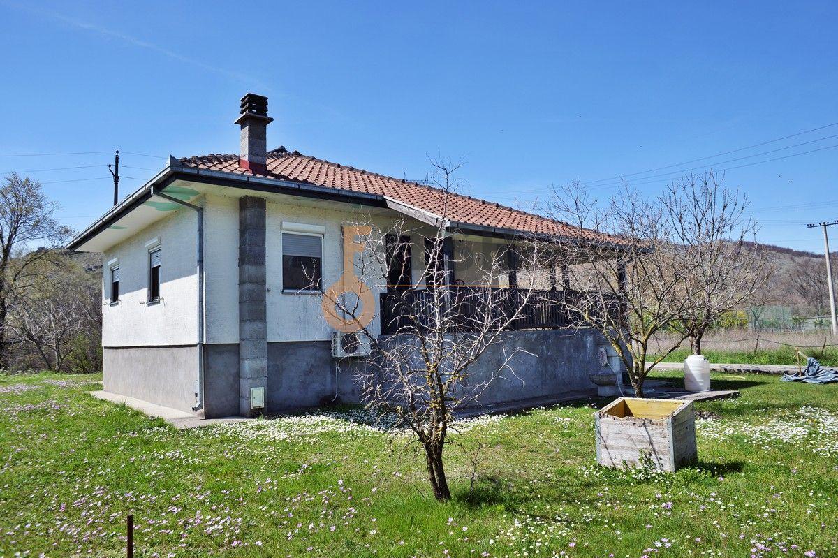 Kuća, 200 m2 na kultivisanom placu od 1860 m2, Rogami, Prodaja - 1