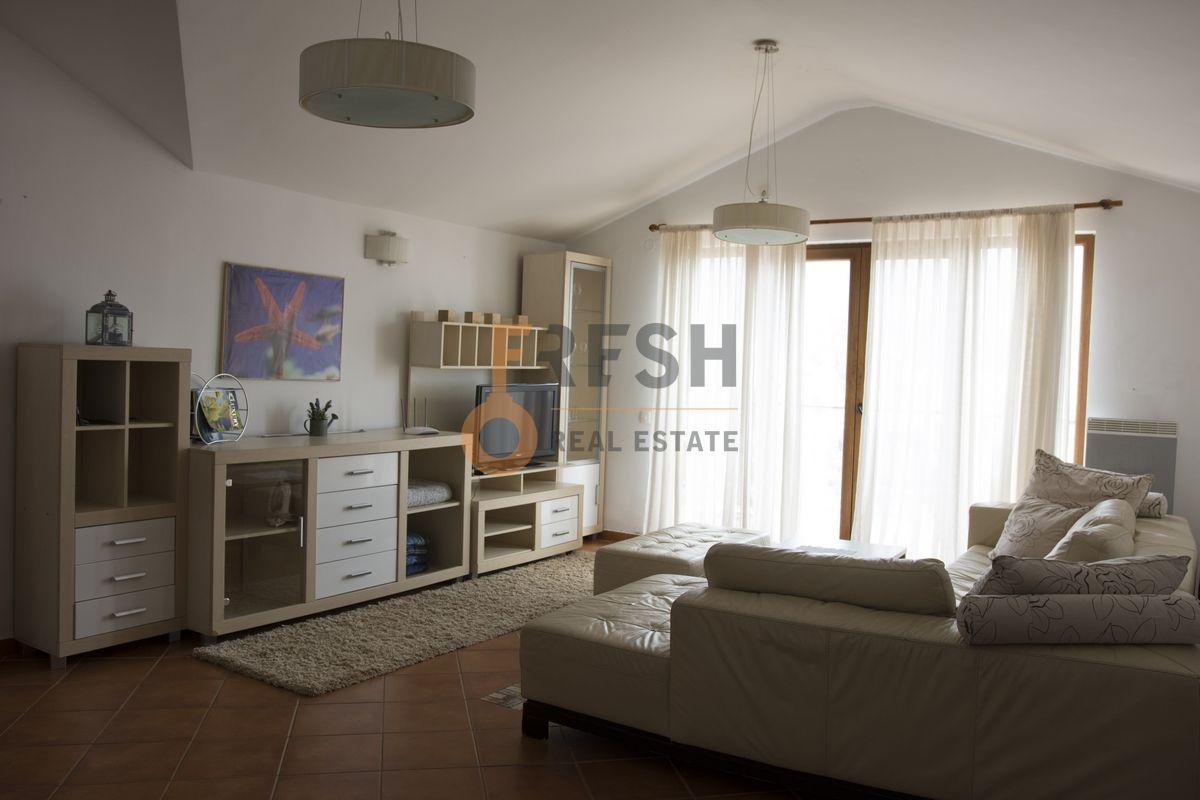 Vila na 4 etaže, Bečići - Budva, Prodaja - 18