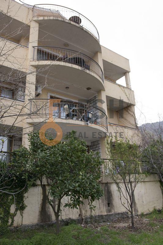 Vila na 4 etaže, Bečići - Budva, Prodaja - 2