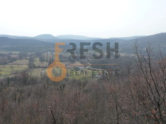 Land, 5428m2, Piperi, For sale - 1
