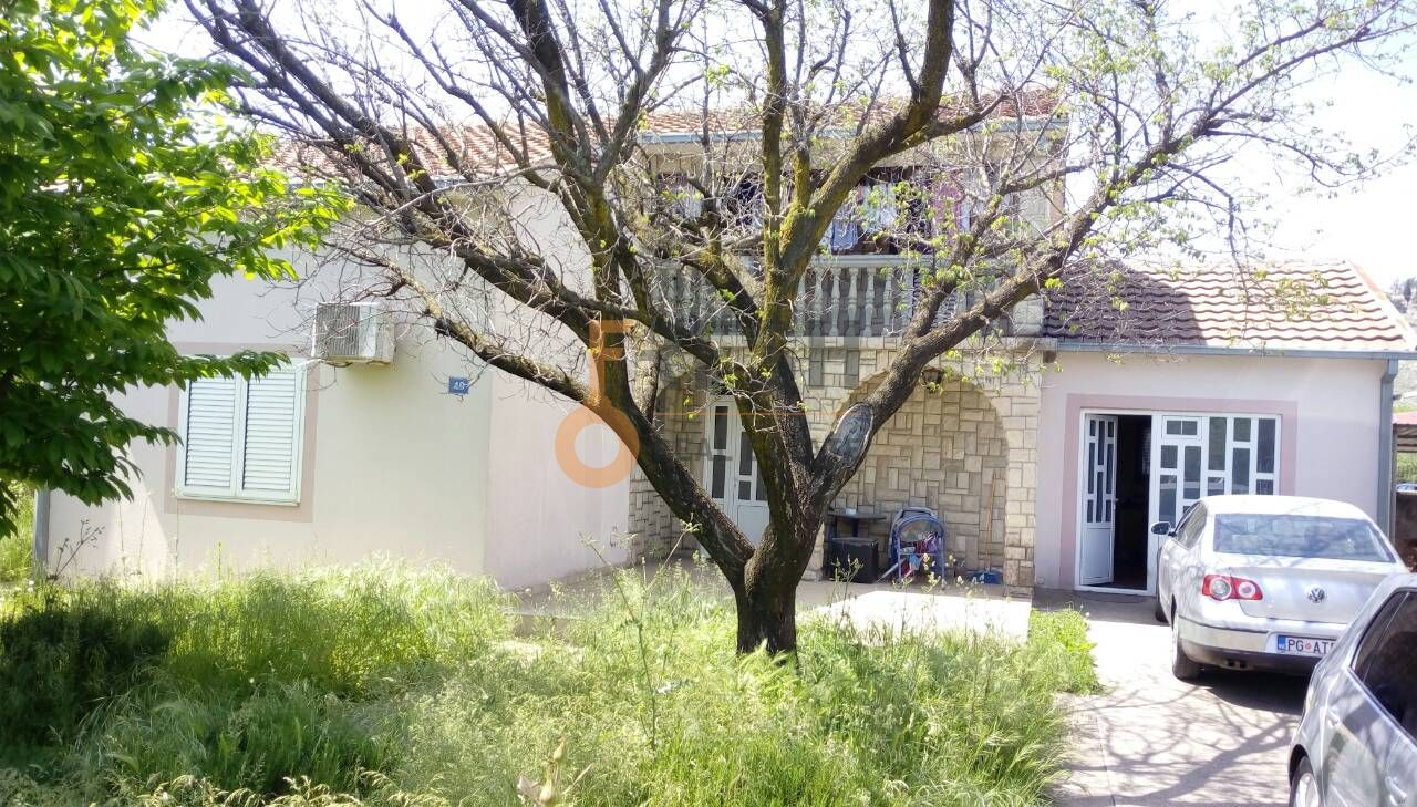 Kuća, 150m2, Zagorič, Prodaja - 1