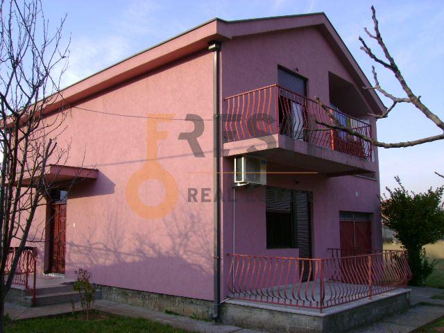 Kuća 120 m2 na placu od 700 m2, Masline, Prodaja - 1