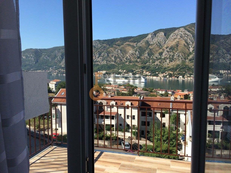 Jednosoban stan, 45 m2, Dobrota - Kotor, Prodaja - 1