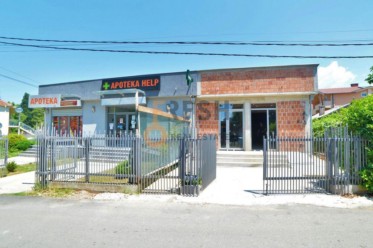 Poslovni prostor, 200 m2, Konik, Prodaja - 1