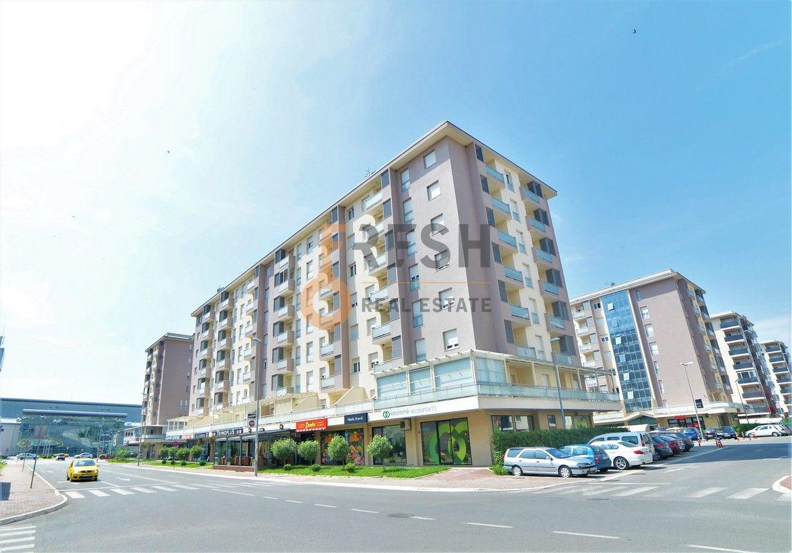 Poslovni prostor, 141 m2, City kvart, Izdavanje - 1