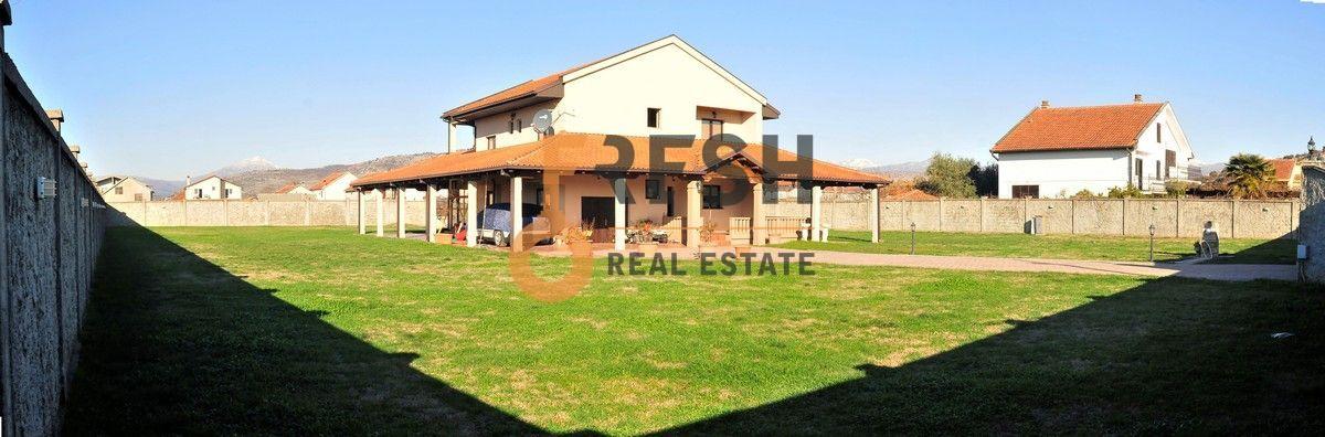 Kuća, 400 m2, Donja Gorica, prodaja - 1