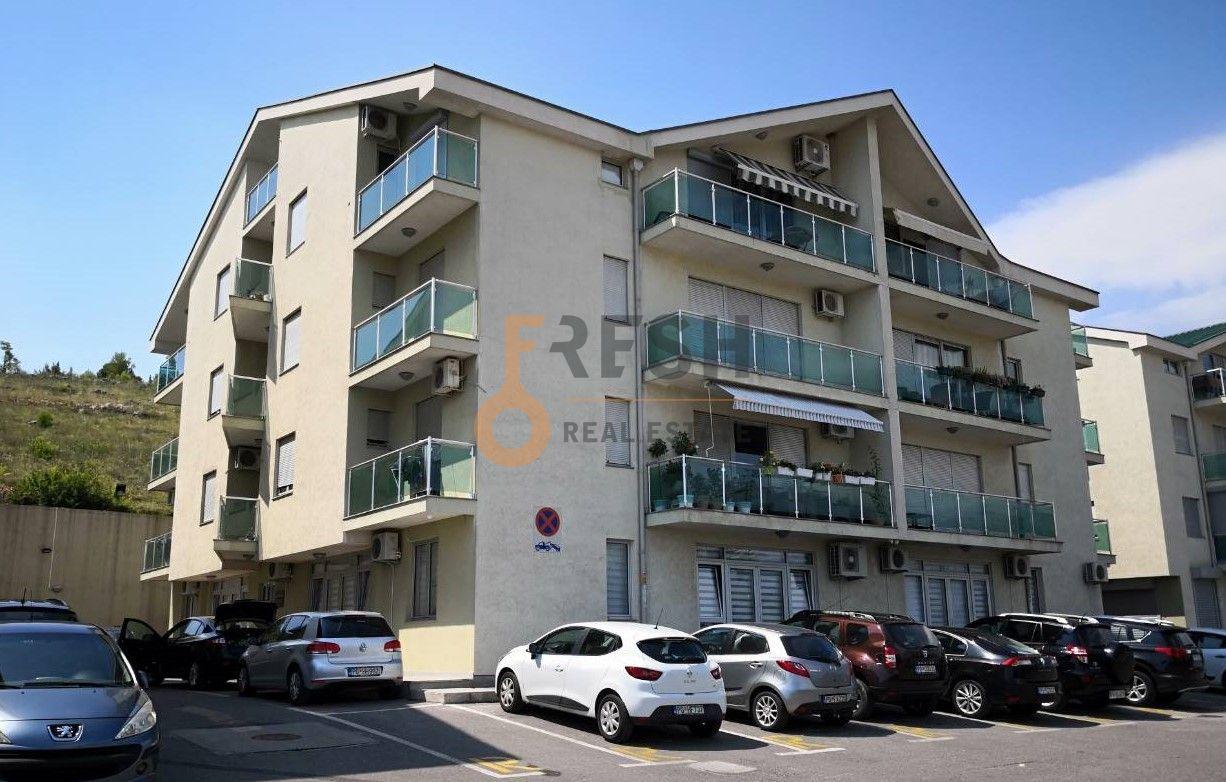 Trosoban lux namješten stan, 109m2, Gorica C, Prodaja 1
