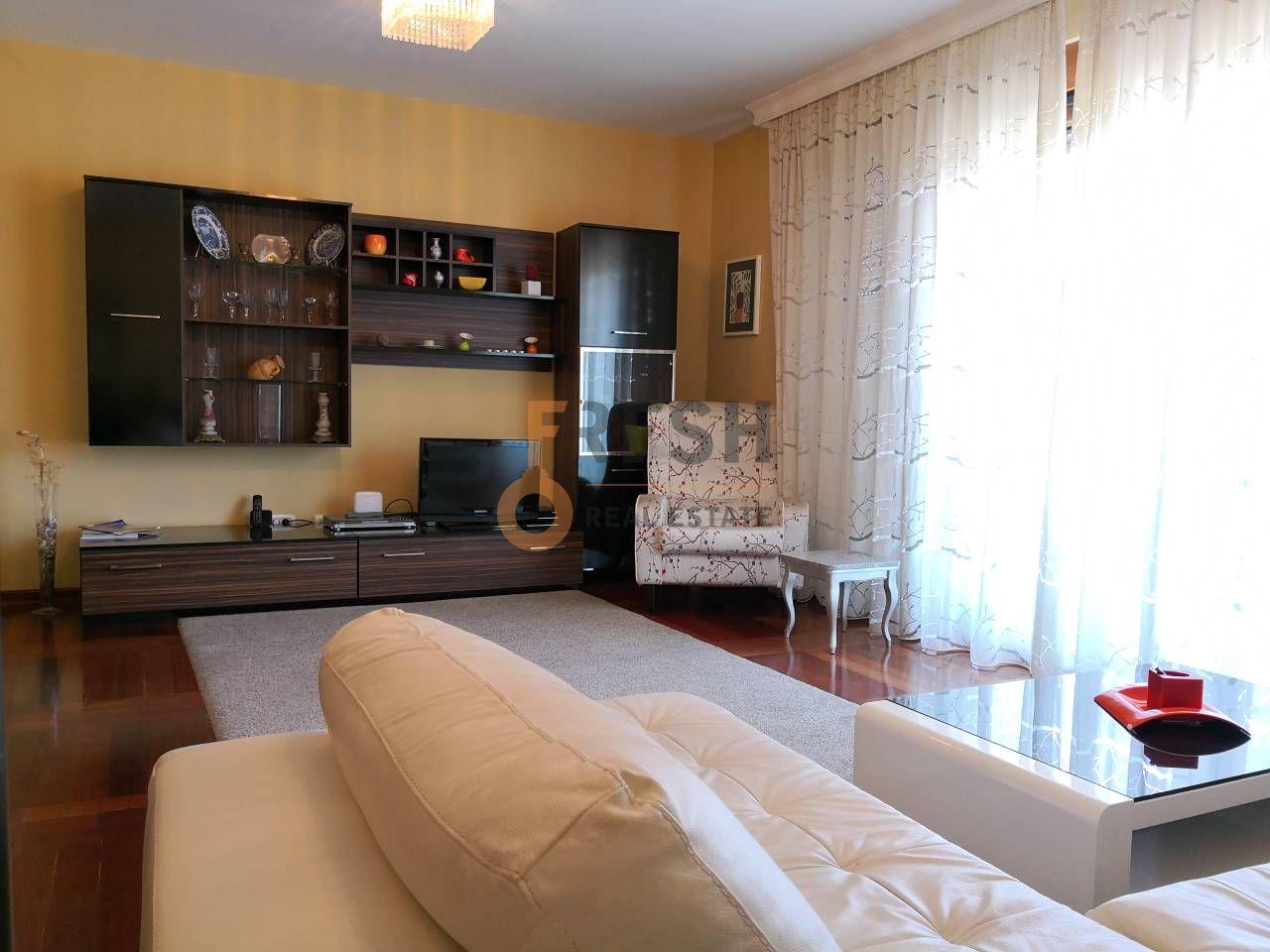 Trosoban lux namješten stan, 109m2, Gorica C, Prodaja - 12