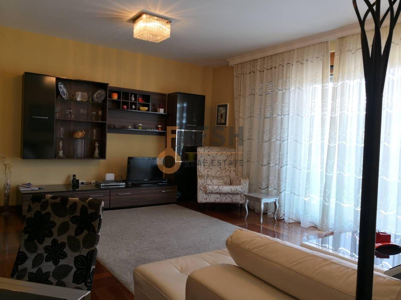 Trosoban lux namješten stan, 109m2, Gorica C, Prodaja - 13