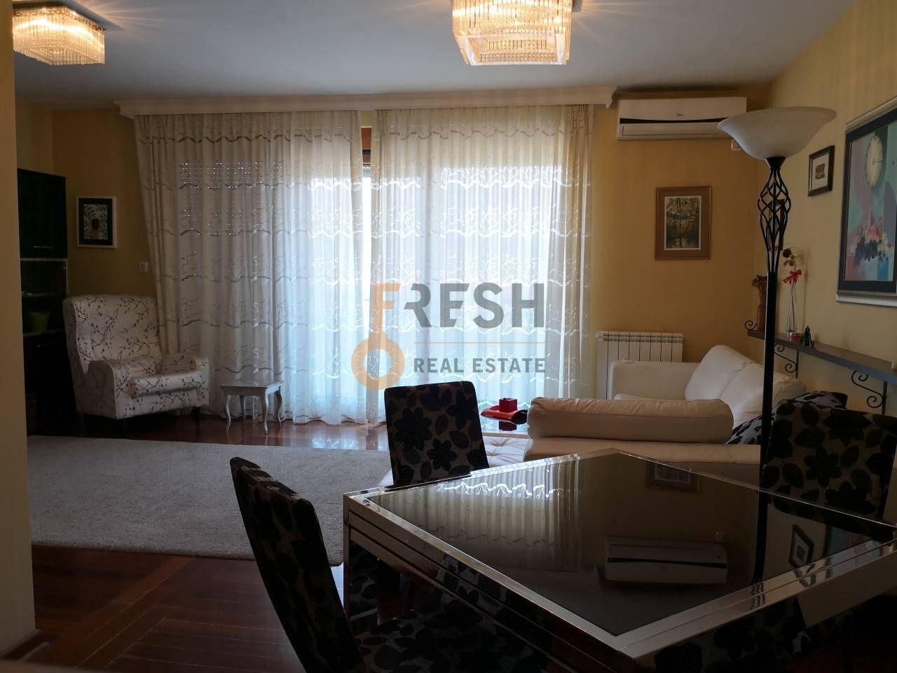 Trosoban lux namješten stan, 109m2, Gorica C, Prodaja - 14