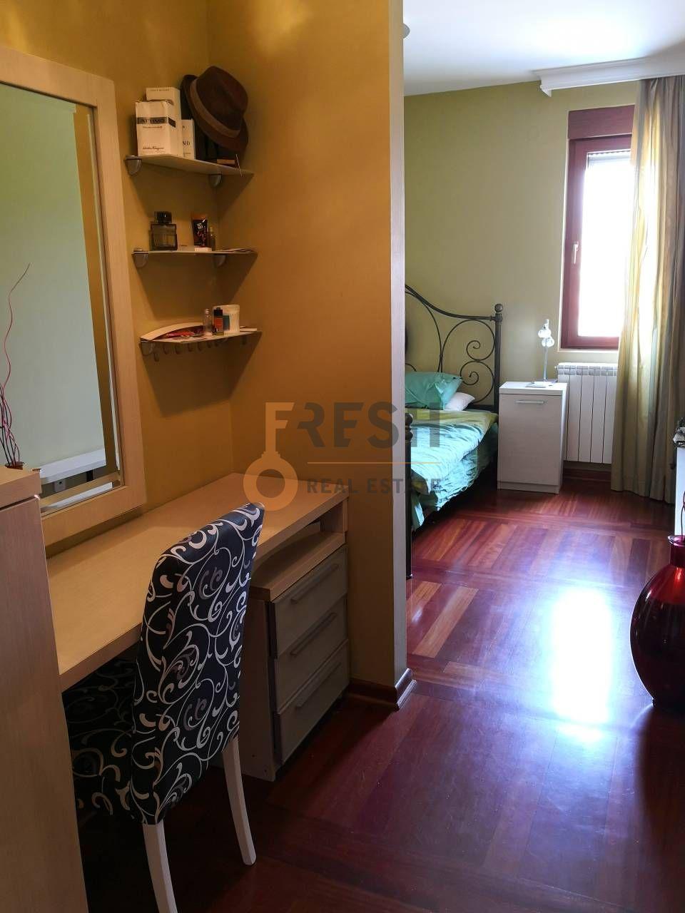 Trosoban lux namješten stan, 109m2, Gorica C, Prodaja - 15