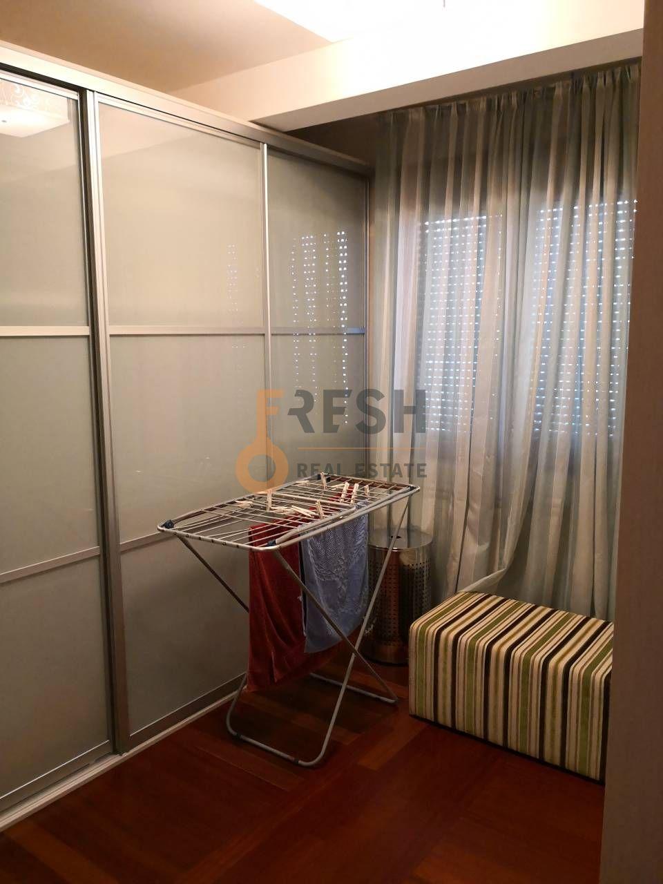 Trosoban lux namješten stan, 109m2, Gorica C, Prodaja - 17