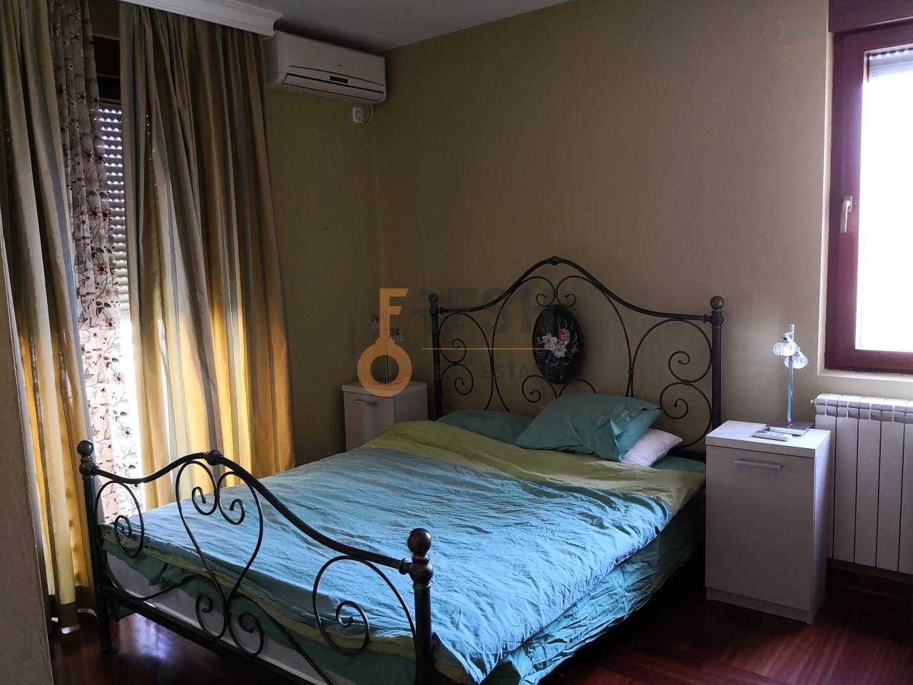 Trosoban lux namješten stan, 109m2, Gorica C, Prodaja - 19