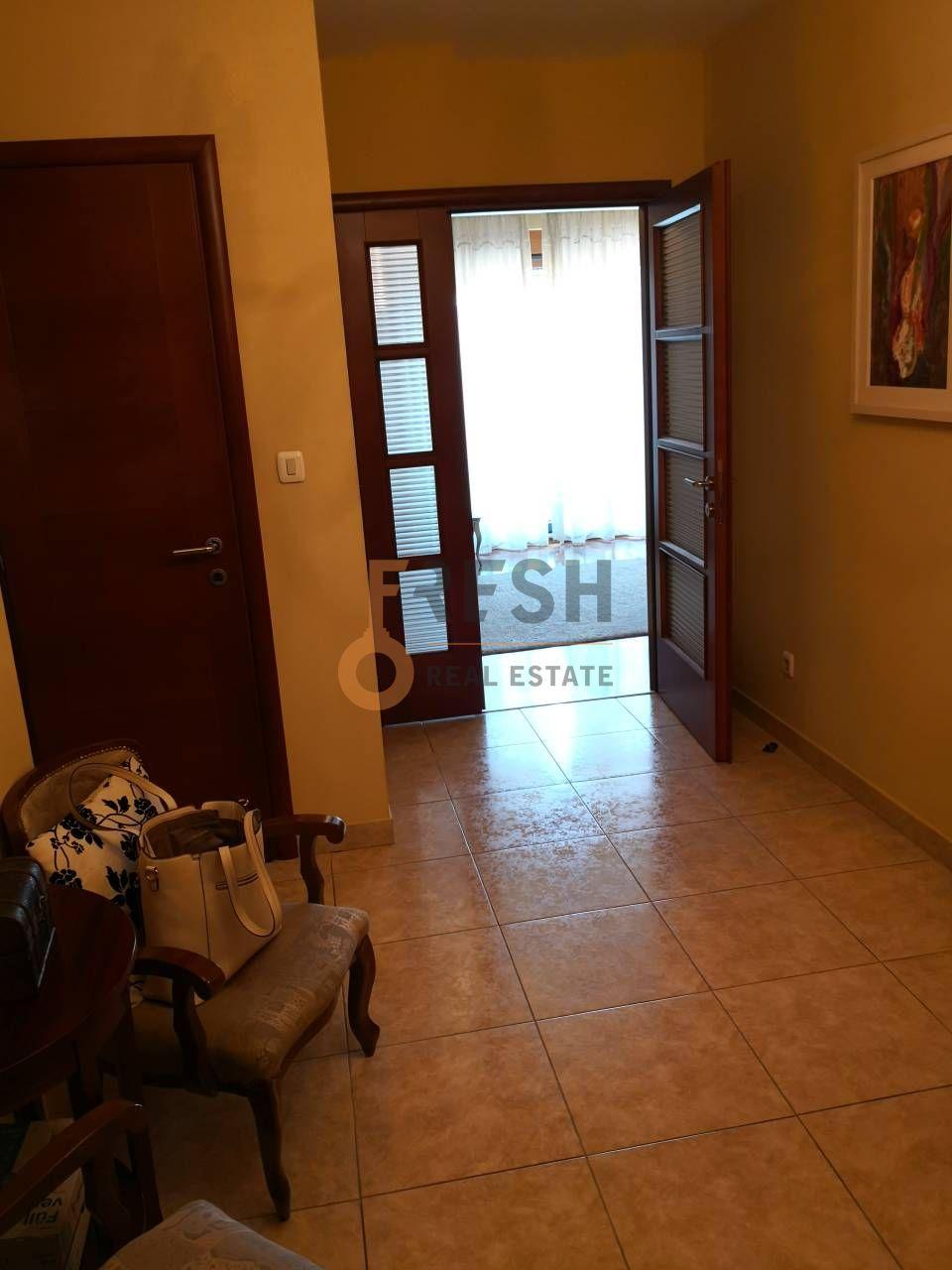 Trosoban lux namješten stan, 109m2, Gorica C, Prodaja - 1