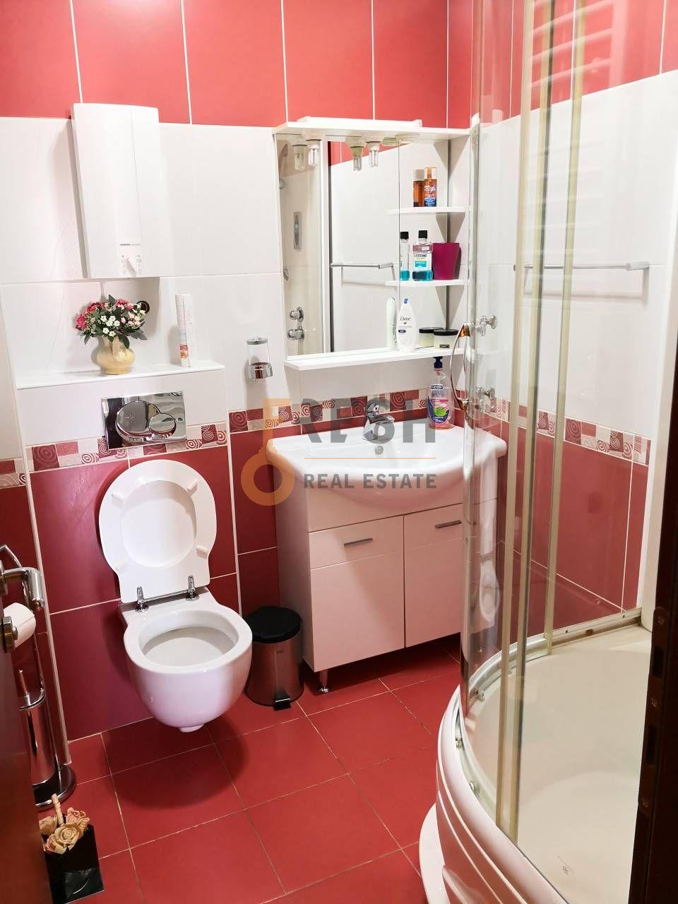 Trosoban lux namješten stan, 109m2, Gorica C, Prodaja - 21
