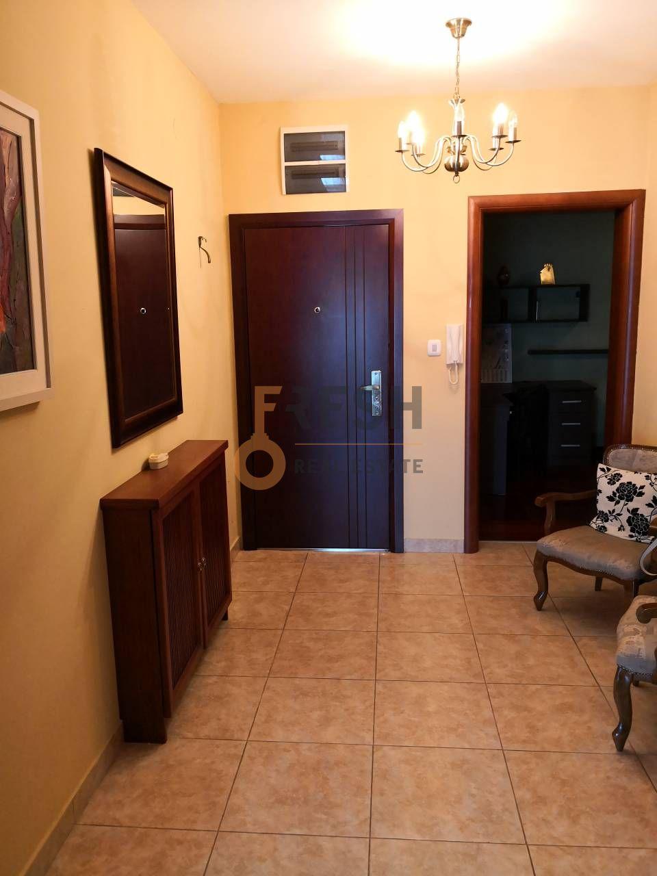 Trosoban lux namješten stan, 109m2, Gorica C, Prodaja - 24