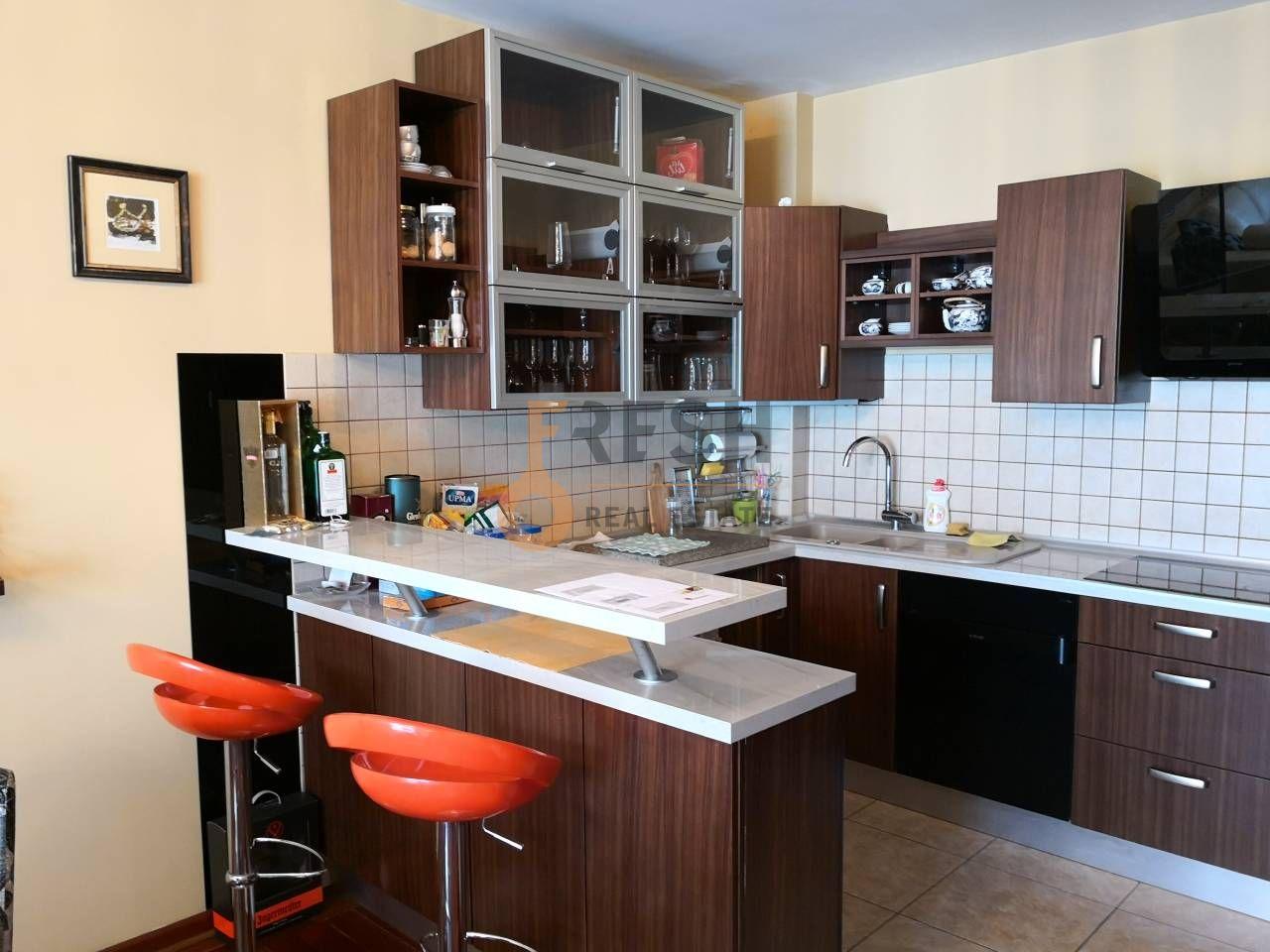 Trosoban lux namješten stan, 109m2, Gorica C, Prodaja - 4