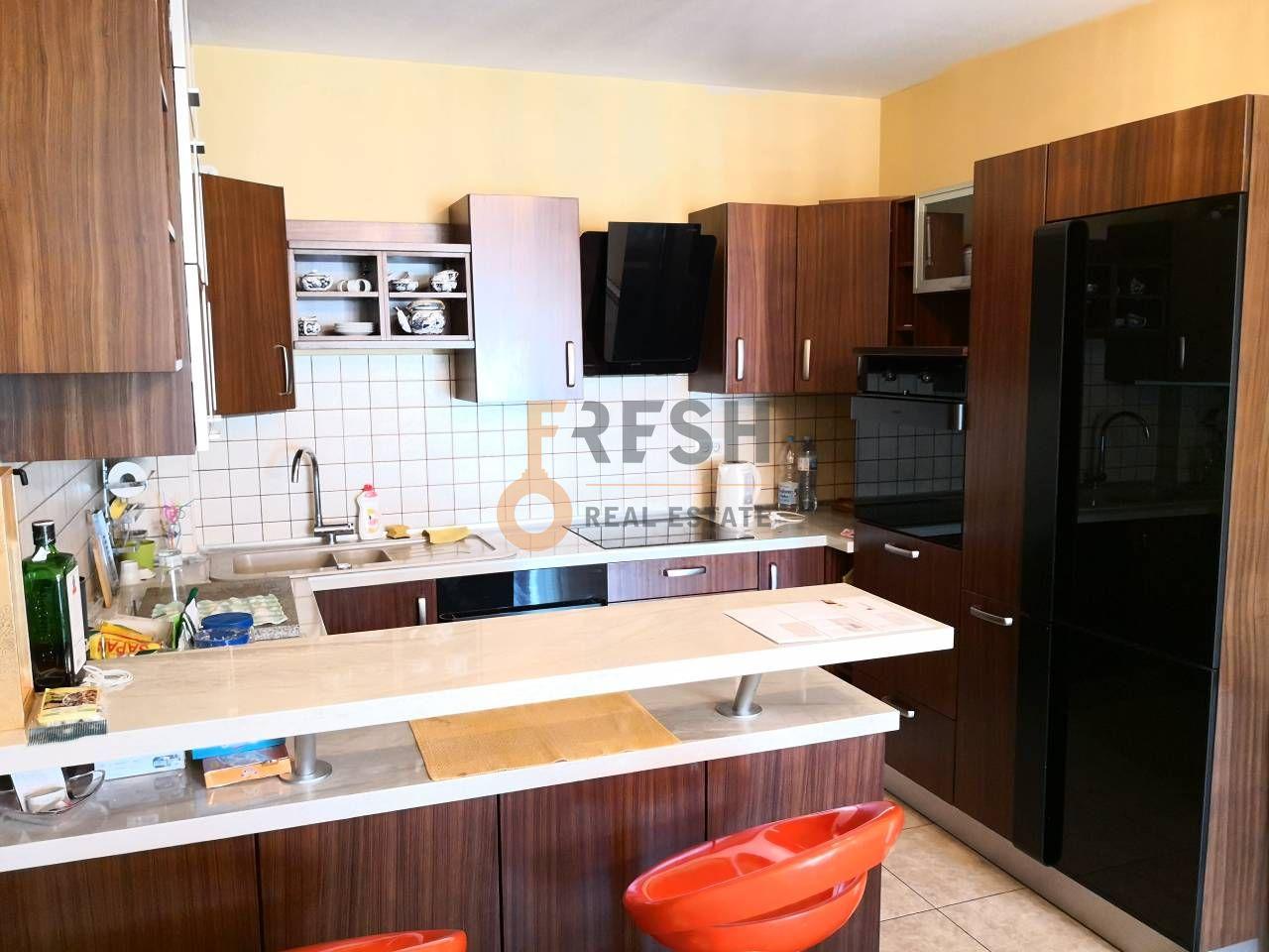 Trosoban lux namješten stan, 109m2, Gorica C, Prodaja - 5