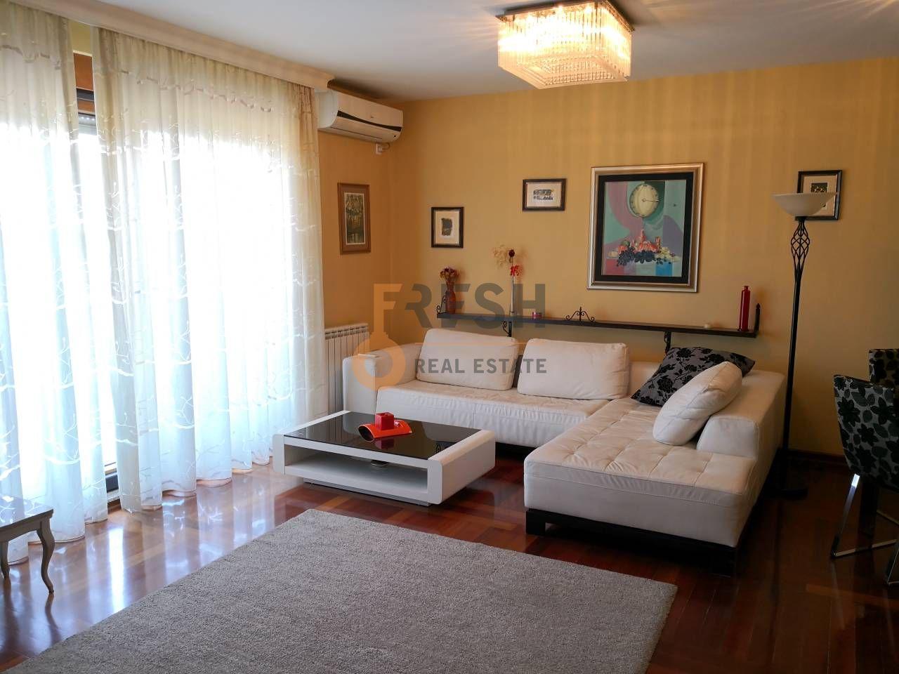 Trosoban lux namješten stan, 109m2, Gorica C, Prodaja - 10