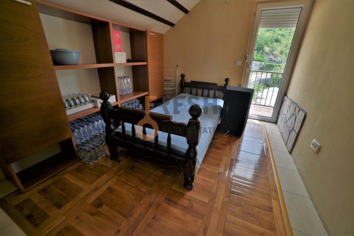 Kuća / restoran sa apartmanom, 104 m2, Cetinje, prodaja - 20