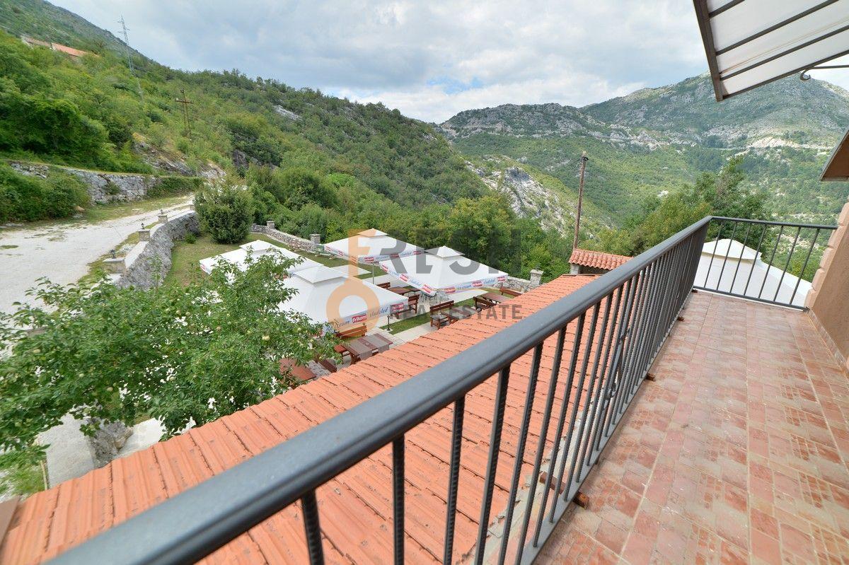 Kuća / restoran sa apartmanom, 104 m2, Cetinje, prodaja - 22