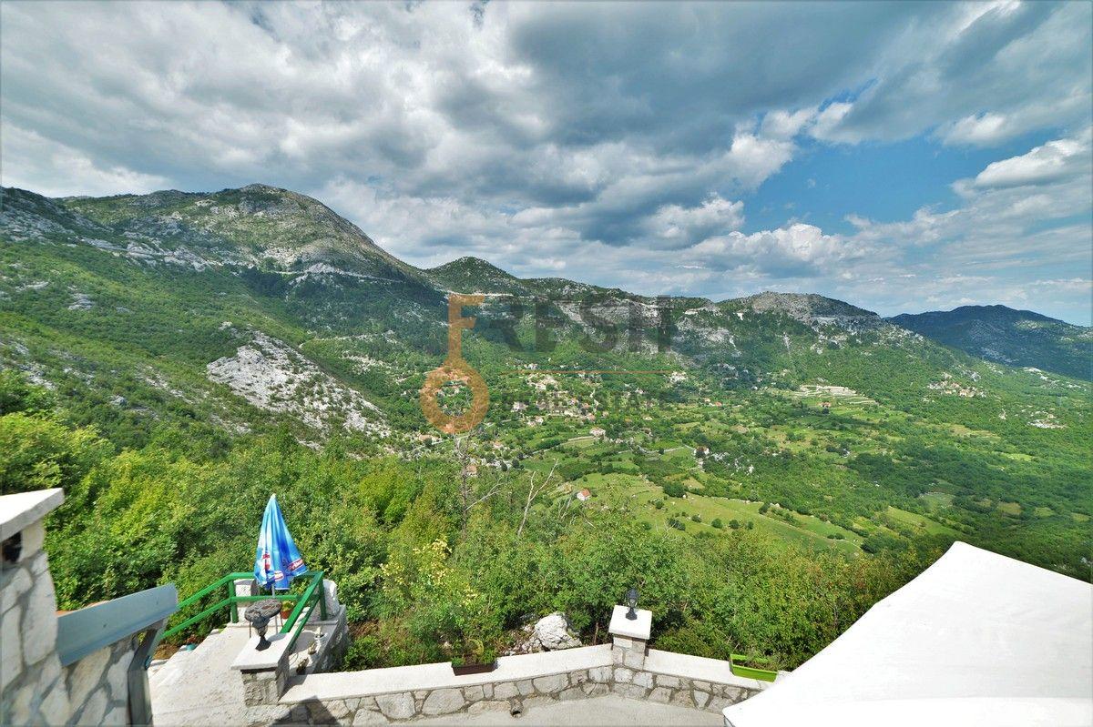 Kuća / restoran sa apartmanom, 104 m2, Cetinje, prodaja - 25