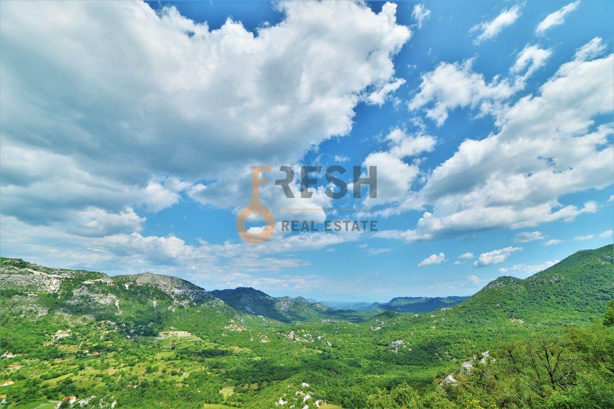 Kuća / restoran sa apartmanom, 104 m2, Cetinje, prodaja - 26
