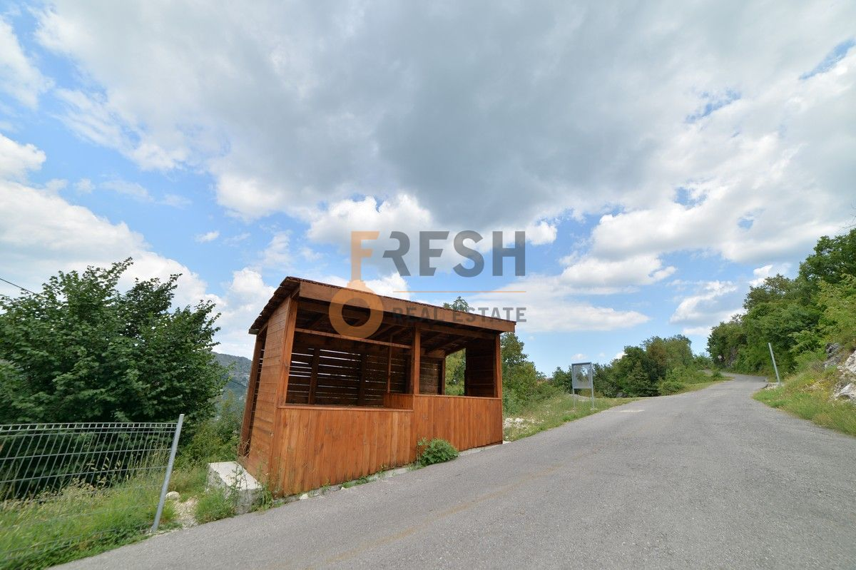 Kuća / restoran sa apartmanom, 104 m2, Cetinje, prodaja - 28