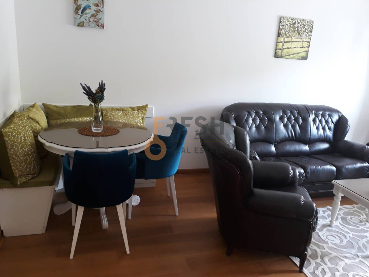 Lux jednosoban stan, 52m2, Ljubović, Izdavanje - 3