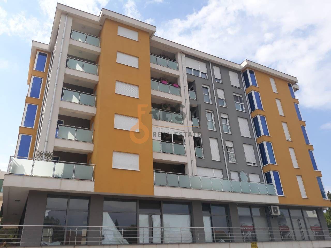 Lux jednosoban stan, 52m2, Ljubović, Izdavanje - 1