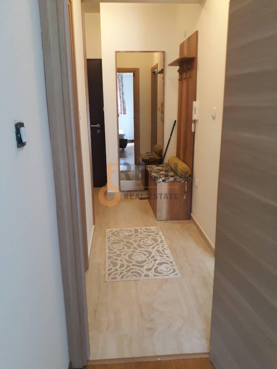 Lux jednosoban stan, 52m2, Ljubović, Izdavanje - 8