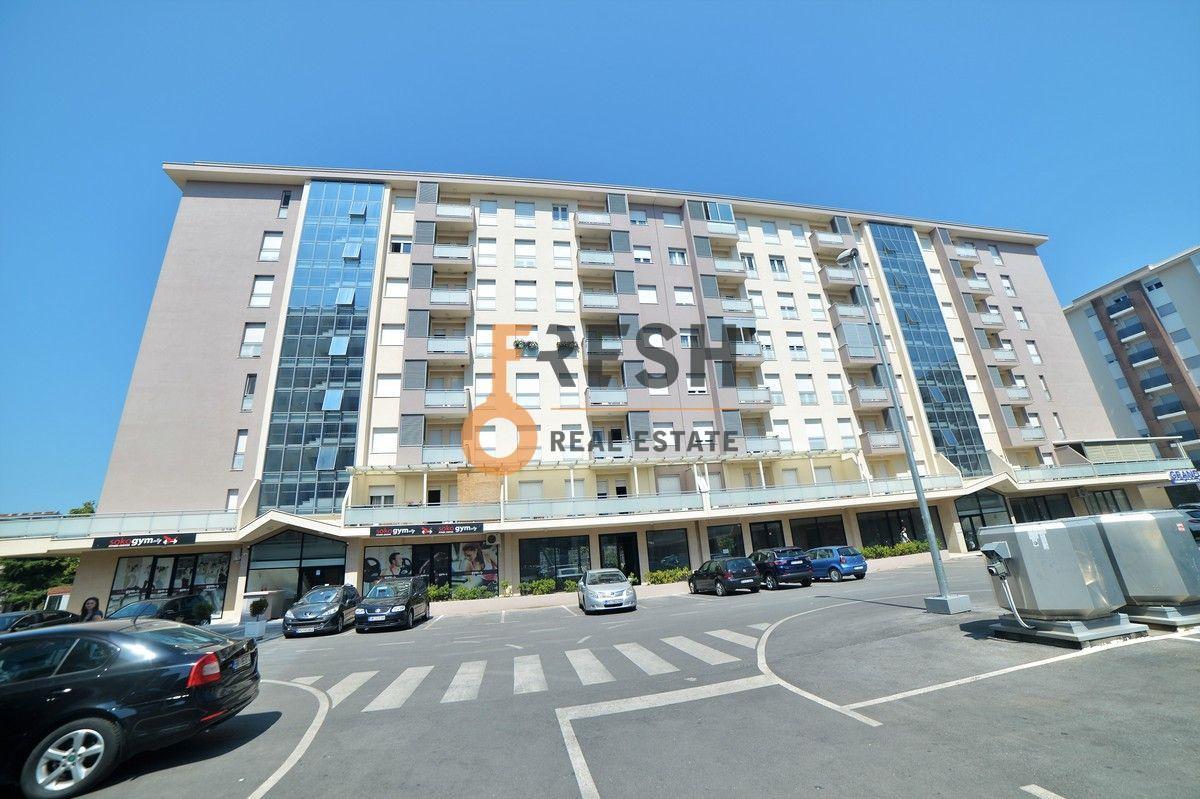 Poslovni prostor, 101 m2, City kvart, Izdavanje - 1