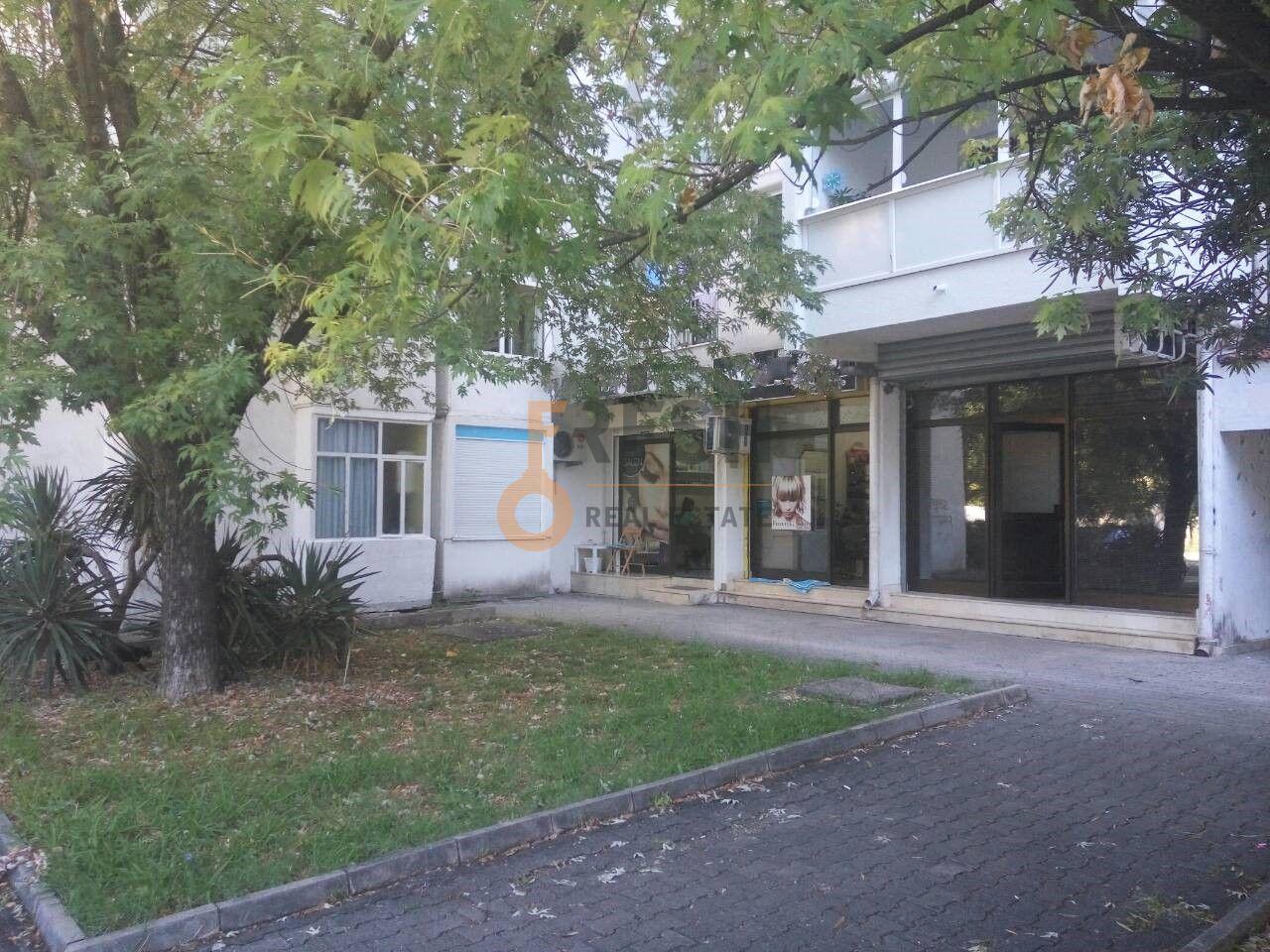 Poslovni prostor, 18m2, Bar, Prodaja - 1