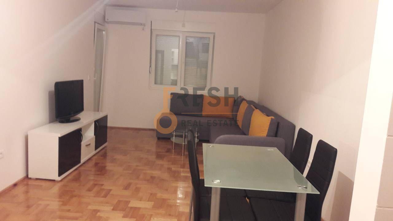 Dvosoban stan, 74 m2, Donja Gorica, Izdavanje - 2