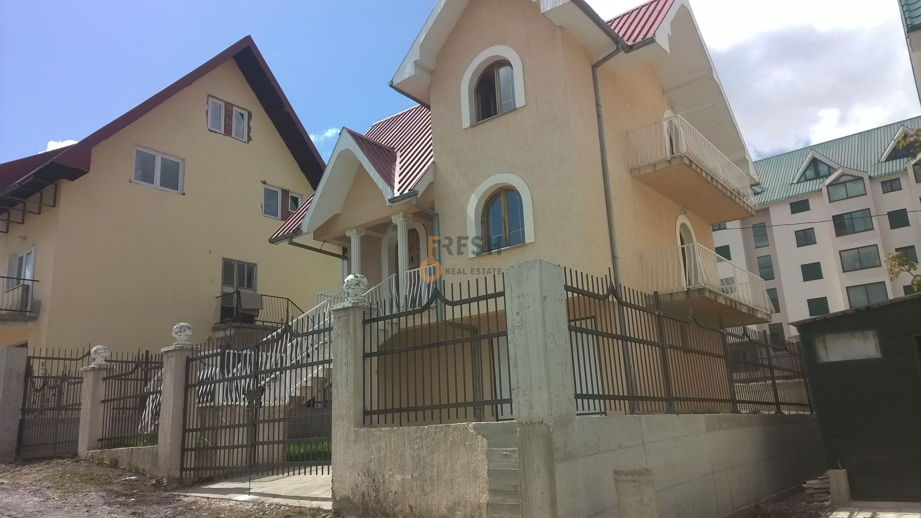 Kuća, 156 m2 na placu od 260m2, Žabljak, Prodaja - 1