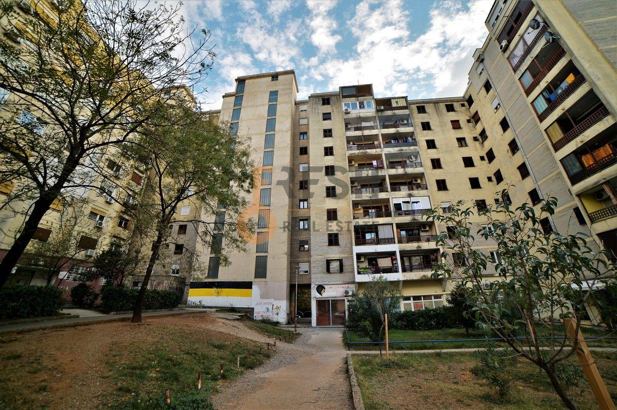 Dvosoban stan, 70m2, Gintaš, Prodaja - 1