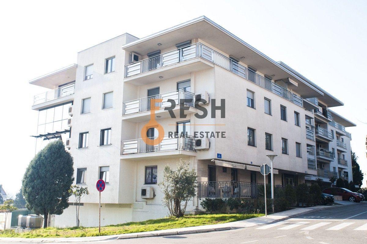 Jednosoban stan, 44m2, Gorica C, Izdavanje - 1